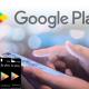 구글플레이 앱스토어 정보이용료 사용